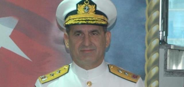 Montrö bildirisine imza attığı için gözaltına alınan emekli Amiral Atilla Kezek'ten FETÖ tepkisi: Asarım kendimi