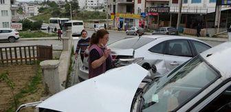 Ticari Araç: Kaza yapan sürücü 'Kronik astımım var' dedi, alkollü çıktı