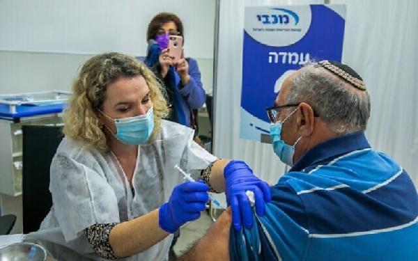 Pfizer ile İsrail arasında aşı krizi