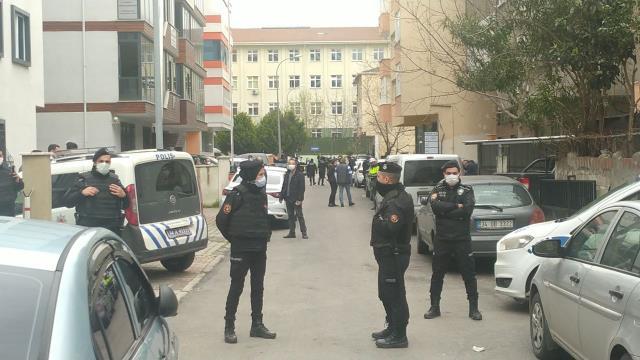 Son Dakika! İstanbul'da avukatlık bürosuna silahlı saldırı: 2 ölü, 3 yaralı