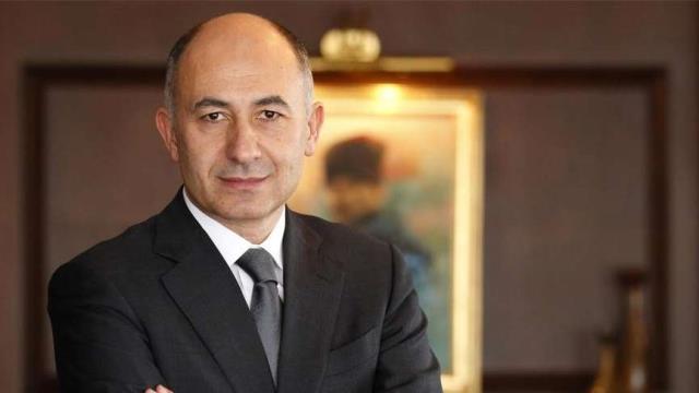 Türkiye'nin en zenginleri listesi yayımlandı! Listede Murat Ülker ilk sırada yer aldı