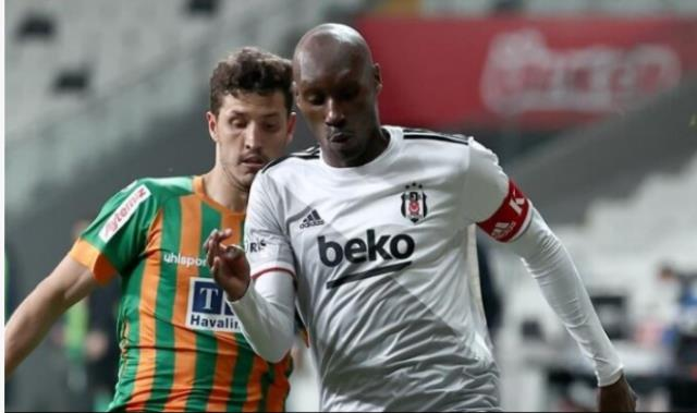 Babacar did not score an empty goal in Alanyaspor!