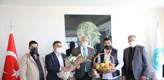 Halil Özer: Aliağa Belediye Meclisi Nisan Ayı toplantısı yapıldı