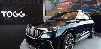 Chrysler: Alman basınından yerli otomobile övgü! Tesla, Volkswagen gibi rakiplere meydan okuyacak