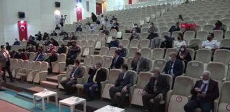 Murat Aygün: Son dakika haberi! Bitlis'te 'Nemrut Kraterinin Sakinleri' belgeselinin galası yapıldı