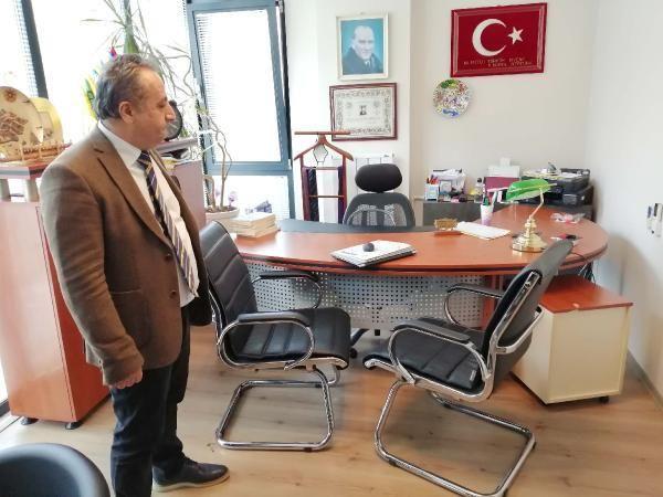 Kartal'da avukatlık bürosunda dehşetin izleri; avukat o anları anlattı