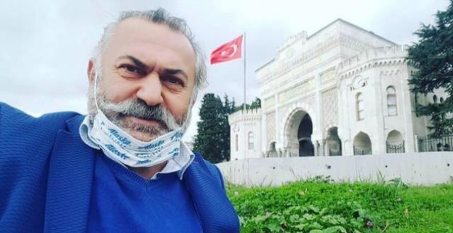 Koronavirüs tedavisi gören oyuncu Muharrem Erdemir, vefat etti