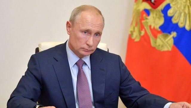 Kremlin tarzı karantina: Putin'i koronavirüsten korumak için hangi tedbirler alındı?