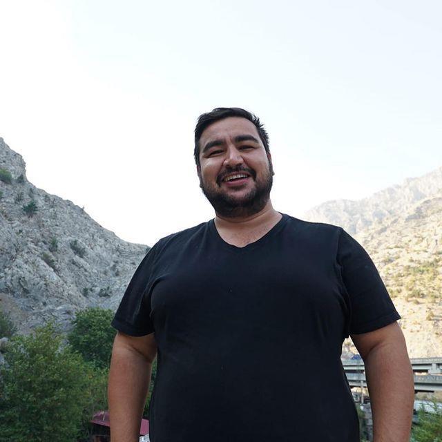 Oyuncu Türev Uludağ, 63 kilo verdi! Son halini görenler tanımakta güçlük çekti