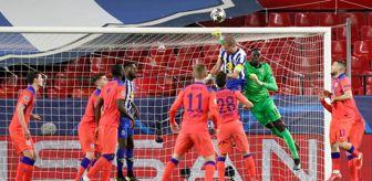 Mason: UEFA Şampiyonlar Ligi: Porto: 0 - Chelsea: 2