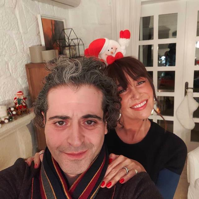 Yılın aşk iddiası: Sıla Gençoğlu ve İlker Kaleli aşk yaşıyor