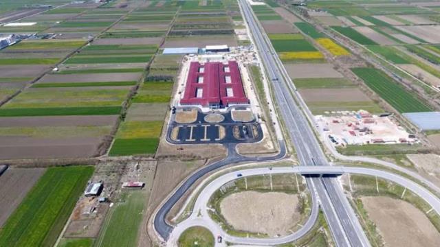 Cumhurbaşkanı Erdoğan talimat verdi, Arnavutluk'taki hastane 48 gün içinde inşa edildi