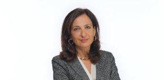 Kibar Holding: Ebru Dildar Edin yeni dönemde de SKD Başkanı oldu