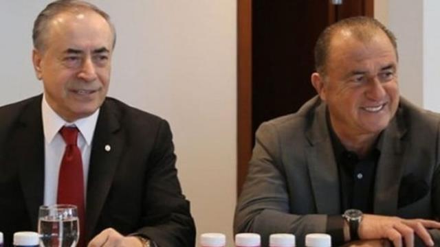 Fatih Terim'e Bodrum'da başkanlık teklifi yapan camianın büyükleri, mayısta aday olması için bir teklif daha yaptı