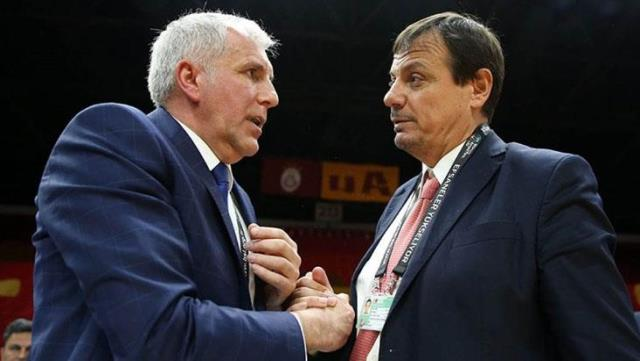 Confession from Fenerbahçe's arch-rival's coach Ataman: I sincerely say, I do not want to rival F.