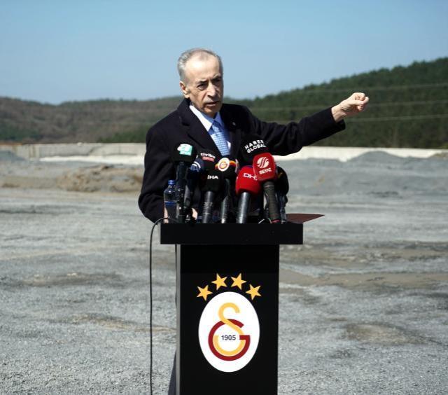 Galatasaray'a yeni tesislerinin maliyeti pahalıya patladı, kulübün kasasında ise bu para yok