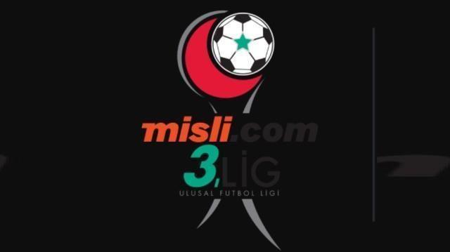 Mislicom 3.Lig Şile Yıldızspor - Somaspor maçı ne zaman, saat kaçta? Hangi kanalda yayınlanacak?