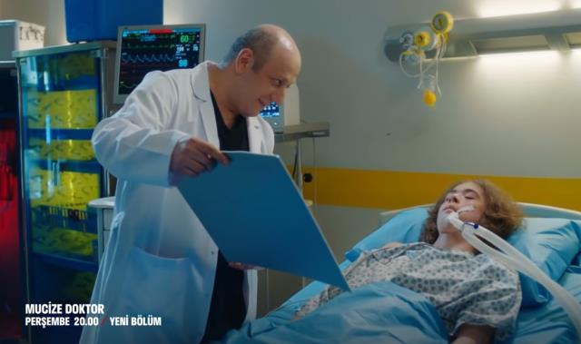 Mucize Doktor 58. bölüm fragmanı yayınlandı mı? Mucize Doktor 57. son bölüm izle! Mucize Doktor oyuncuları kimler, konusu ne?