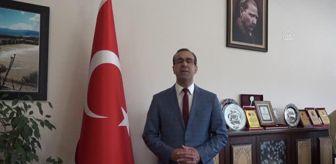 Fethi Ahmet Polat: Muş'ta Bilişim Sistemleri ve Teknolojileri Bölümü açıldı