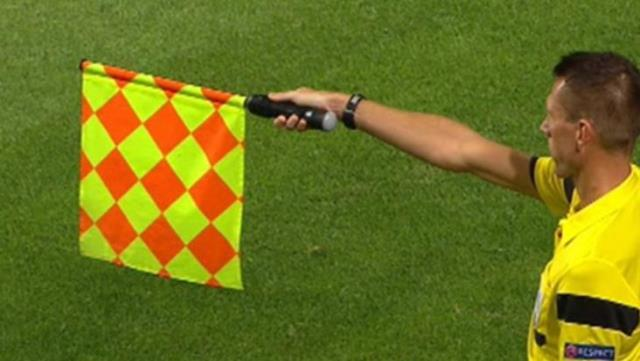 Automatic offside system ready for use at the 2022 World Cup