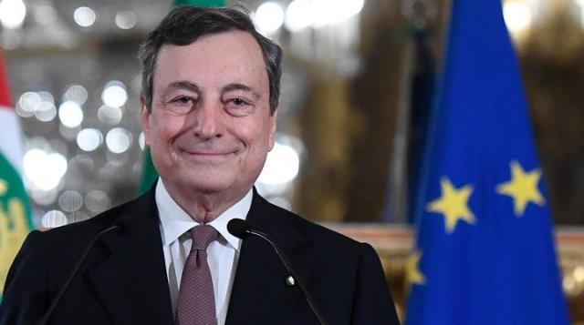Son Dakika: İtalya'nın Ankara Büyükelçisi, Başbakan Draghi'nin sözleri nedeniyle Dışişleri'ne çağrıldı