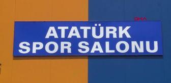 Gürsel Erol: SPOR Sadettin Saran 21'inci spor salonunu Elazığ'da açtı