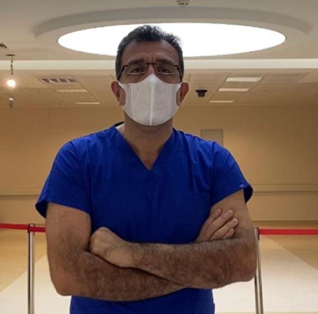 Türk Yoğun Bakım Derneği Başkanı Prof. Dr. İsmail Cinel'den korkutan sözler: Günlük vefat rakamları 500'ü geçecek