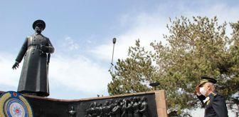 Selami Altınok: Son dakika haberleri | Erzurum'da Polis Teşkilatının kuruluşu kutlandı
