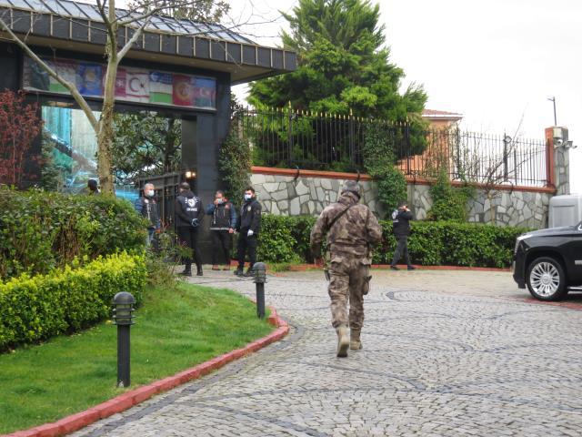 Son Dakika! Sedat Peker'in de aralarında bulunduğu 63 kişiye yönelik büyük operasyon: Çok sayıda gözaltı var