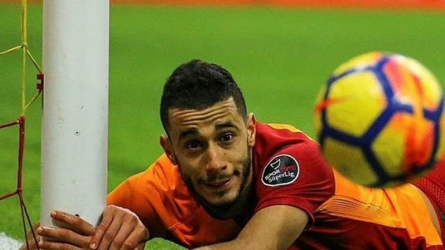 Another giant of the Super League has aspired to Belhanda, who met with Beşiktaş.