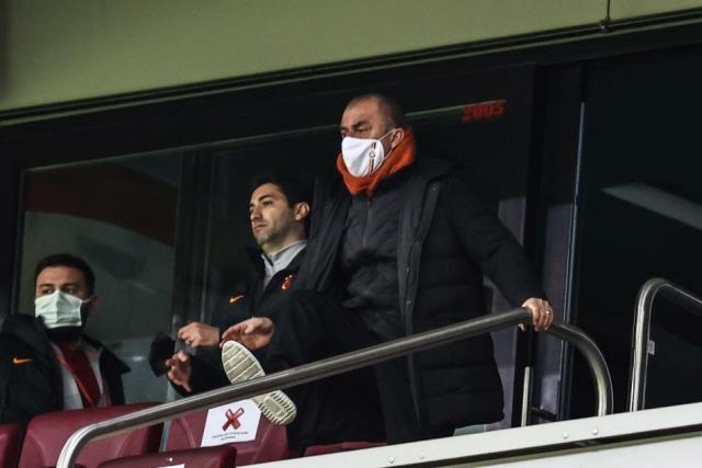 Erman Toroğlu: The number 1 man to change is Fatih Terim.