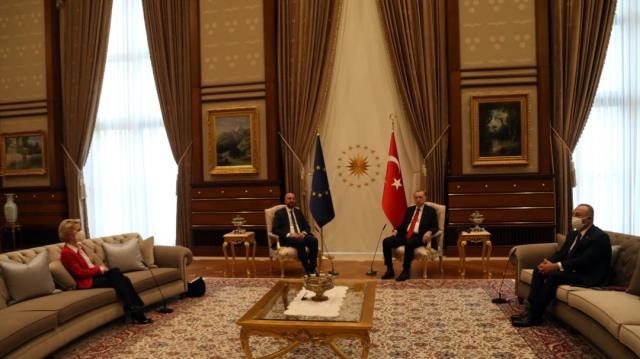Fransız L'Opinion gazetesi: Türkler, Brüksellilerin arasındaki kavgaların mağduru oldu