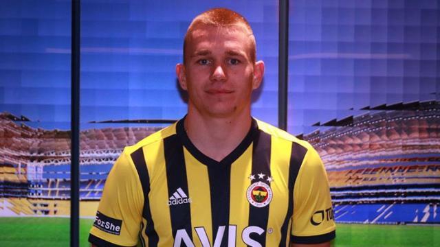 İngiliz basını, Leicester'ın Atilla Szalai için Fenerbahçe'ye teklif yaptığını duyurdu