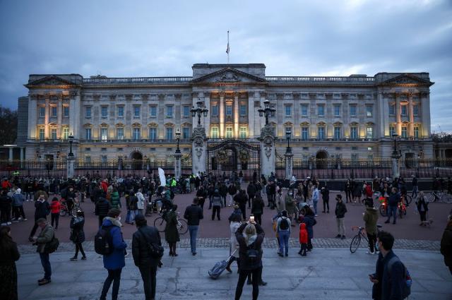 İngiltere'yi sallayan iddia: Prens Philip korona aşısından mı öldü?