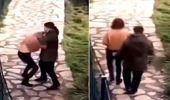 İstanbul'da gözü dönmüş sapık, genç kadının boğazına bıçak dayayıp taciz etti