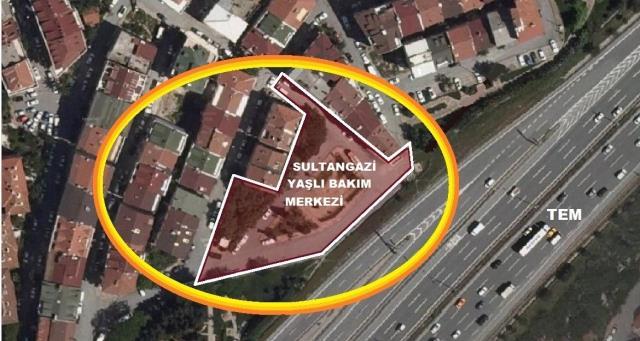 Sultangazi Belediyesi, daha önce 'Spekülasyon' demesine rağmen huzur evini satacak