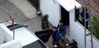 Bonzai: Şafak baskınıyla çökertilen çetenin gizli şifresi çözüldü! 'Kübra hazır gelin'