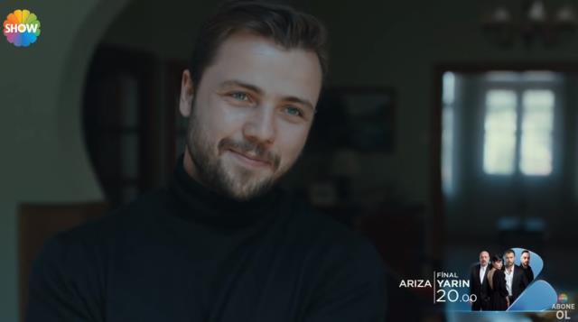 Arıza canlı izle! Show TV Arıza 30. yeni bölüm canlı izle! Arıza final bölümü izle! Arıza yeni bölümde neler olacak?