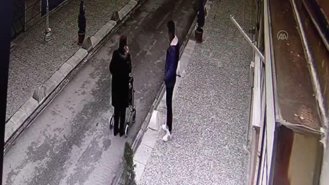 ESKİŞEHİR - Yürüme engelli kadını telefonla dolandıran, Şanlıurfa'da yakalanan şüpheli tutuklandı
