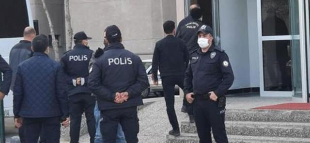 Gözaltındaki Montrö Bildirisi imzacısı 7 amiralin ifadesi bitti: 'Yüce Türk Milleti' eklemesinden haberimiz yok