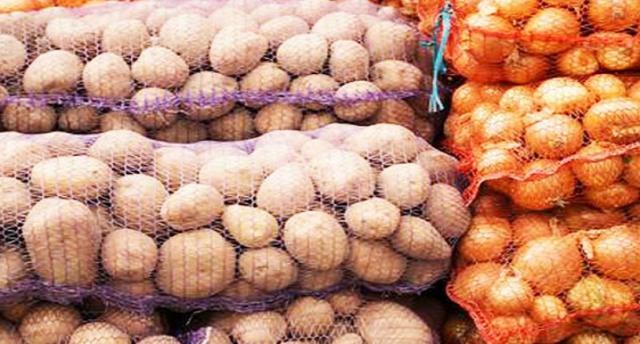 Toprak Mahsulleri Ofisi, üreticilerden patates ve kuru soğan alımına başladı! İhtiyaç sahiplerine ücretsiz dağıtılacak