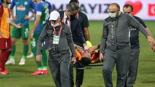 Yedlin closed the season, Galatasaray has no right back
