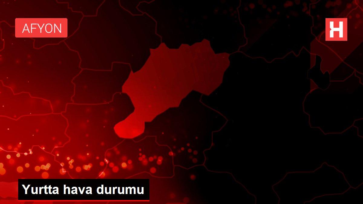 İç Anadolu ile Batı ve Doğu Karadeniz'in bazı kesimlerinde yarın kar bekleniyor