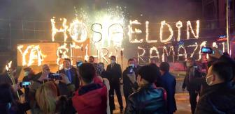 Amasya: Amasya Belediye Başkanı Sarı açıkladı: Ramazan'da içme suyu ücretsiz