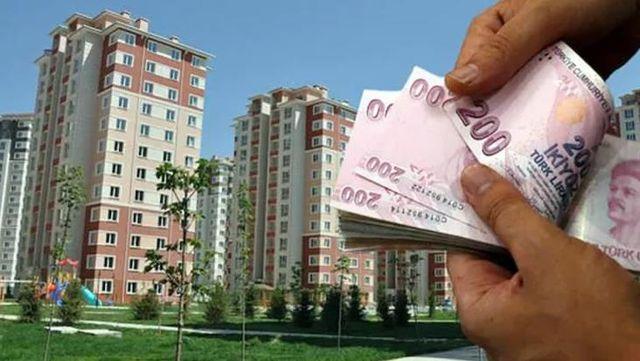 Bu illerde ev sahibi olan yaşadı, kiracılar yandı! Fiyatlar son 1 yılda yüzde 50 arttı