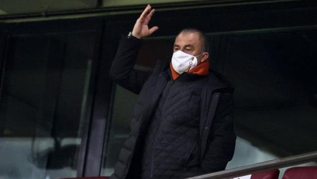 7 items that raise the tension between Fatih Terim and Management emerged