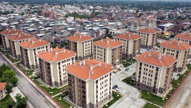 Kahramanmaraş'ta bazı vatandaşlar TOKİ'nin yanlış mesajıyla kısa süreliğine ev sahibi oldu