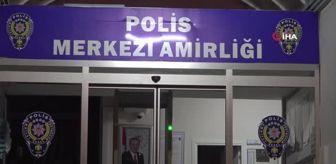 Amasya: Son dakika haberleri: Polisler, 7/24 mesaideler