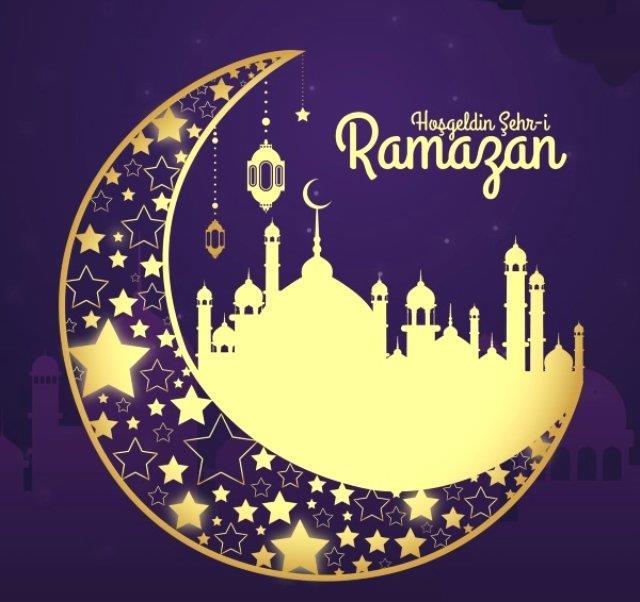 Ramazan ayı ile ilgili en güzel sözler ve mesajlar