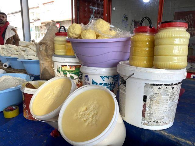 Ramazan'da tok tutan organik ürünler ilgi görüyor